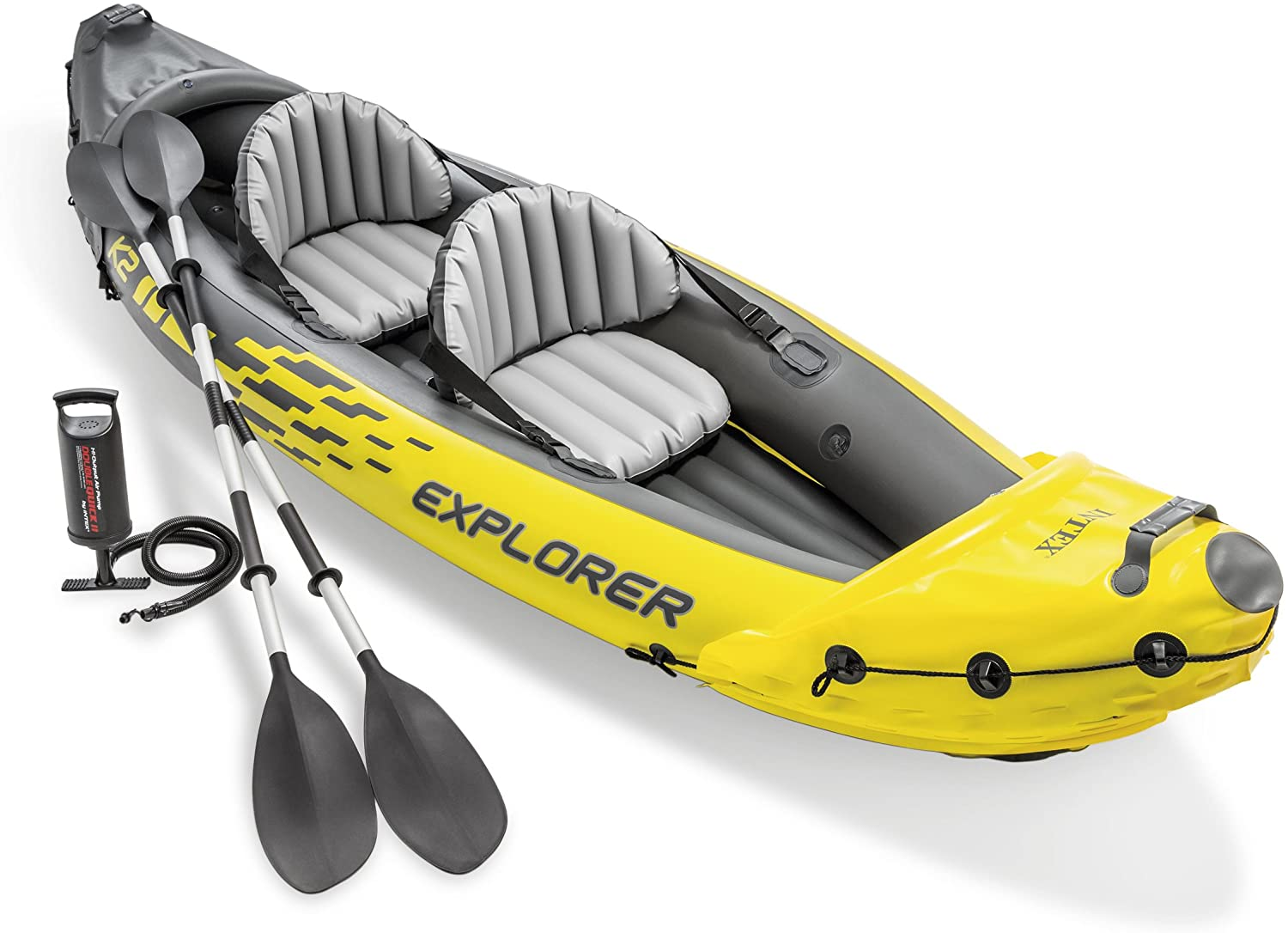 Intex Explorer Affordable Kayak