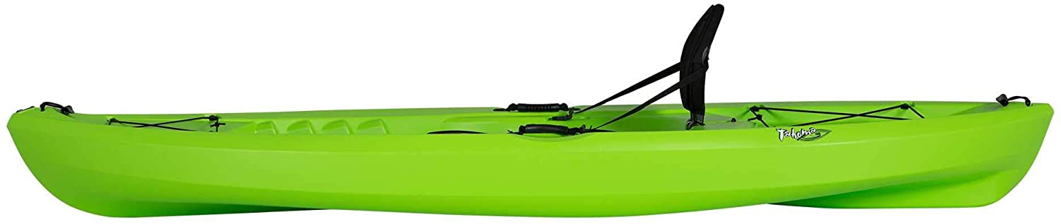 Lifetime Tahoma 100 Kayak Side On