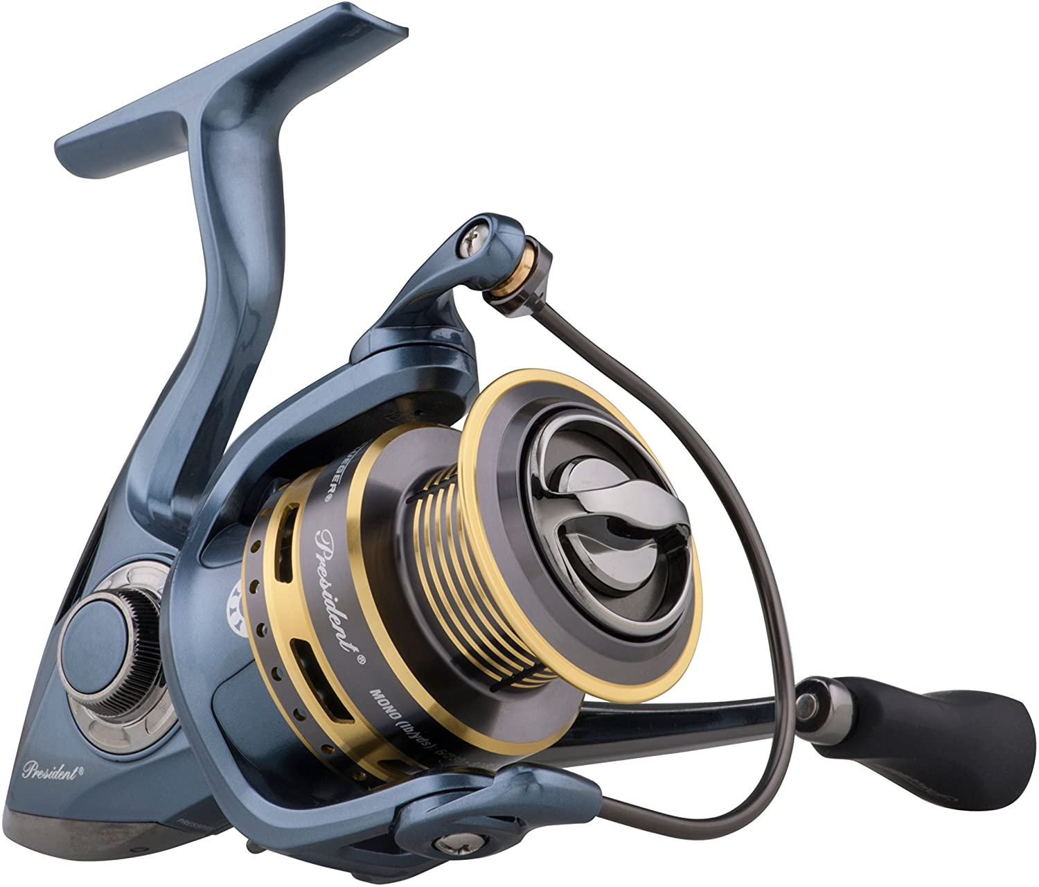 The Pflueger President