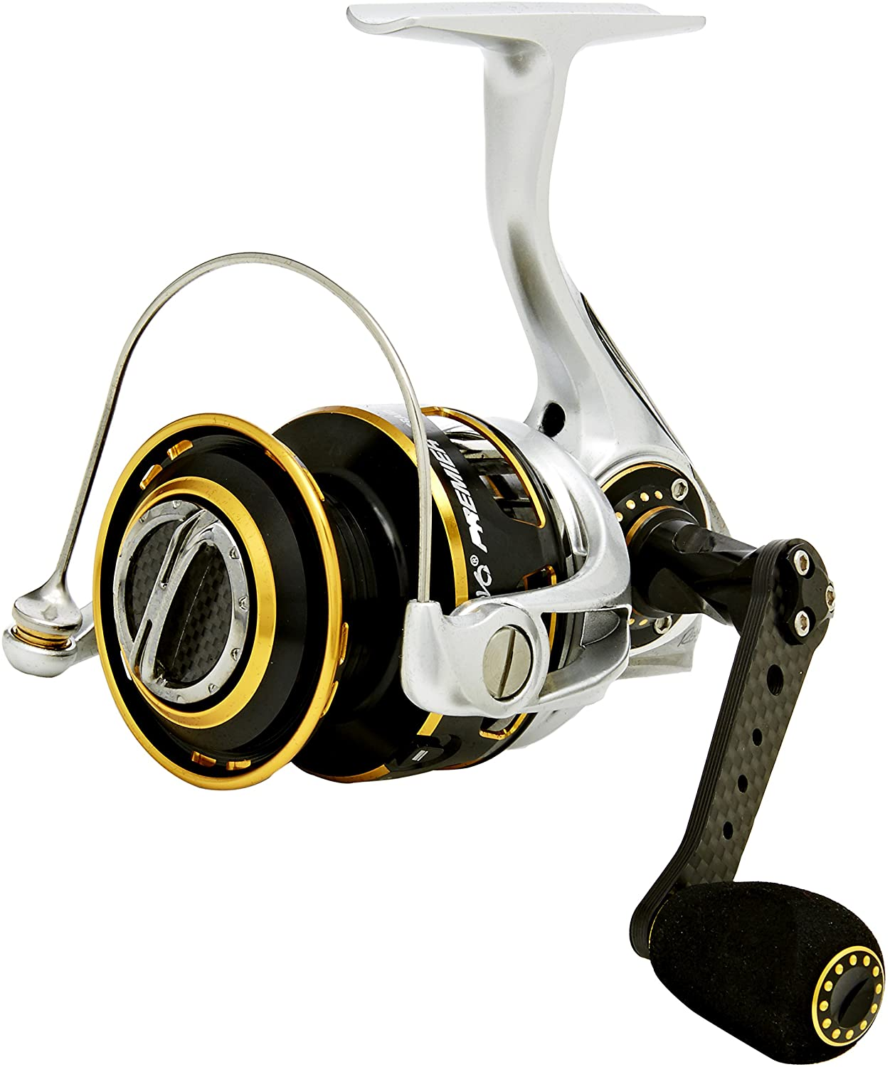The Abu Garcia Revo Premier Reel