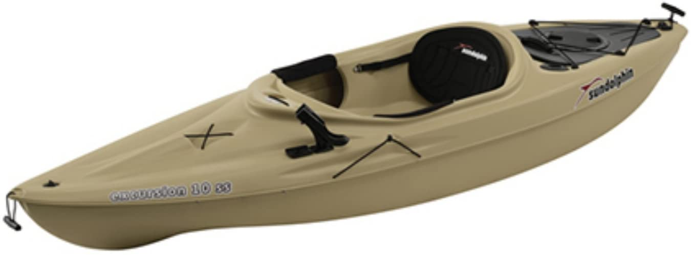 Sun Dolphin Excursion SS Fishing Kayak