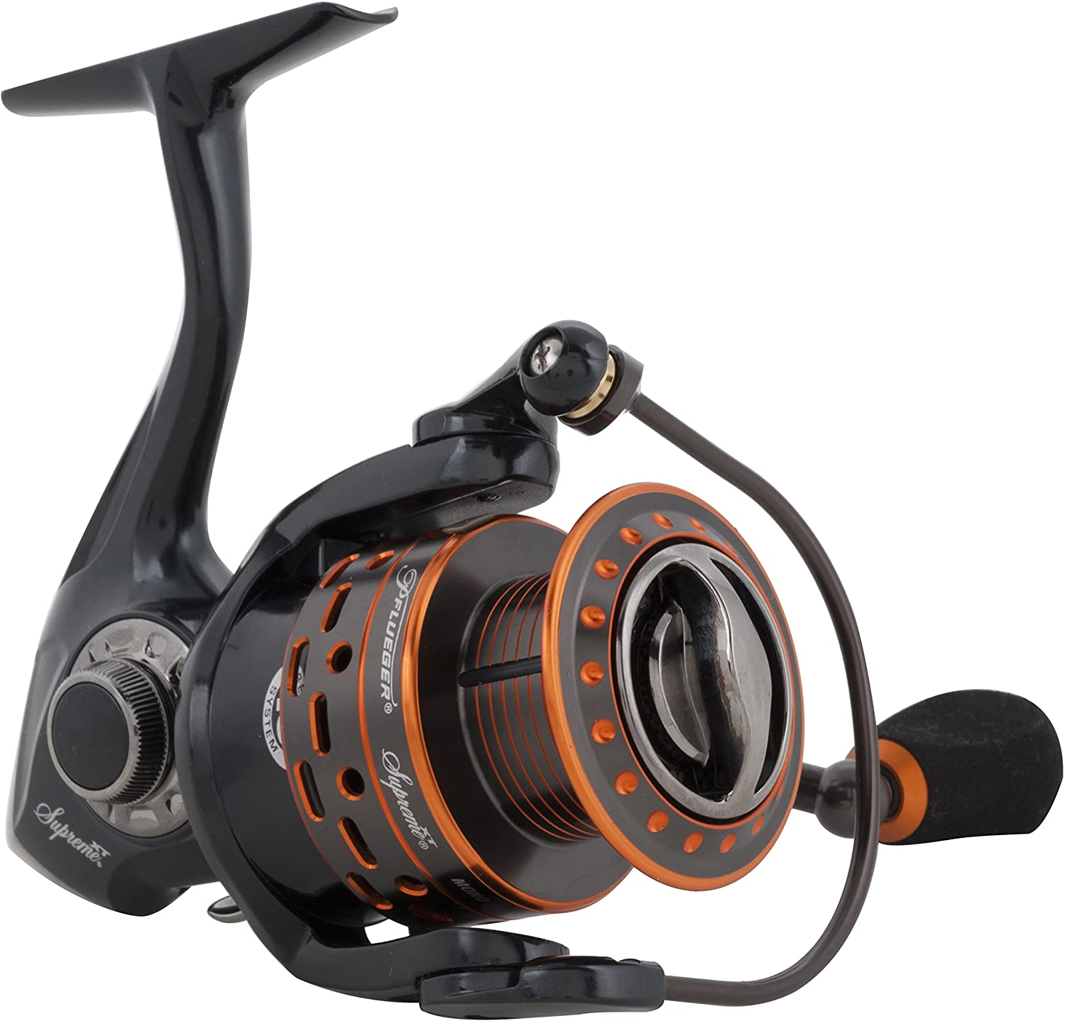 The Pflueger Supreme XT Reel