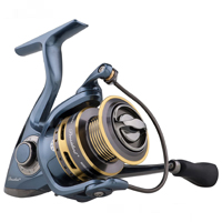 The Pflueger President Reel