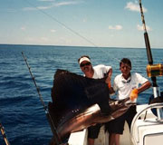 Big Sailfish