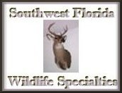 southwest florida Wildlife Specialties